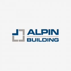 Alpin Building - prosperous company in construction management.