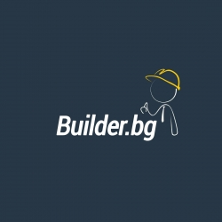 Builder.bg - site for construction and repair work jobs