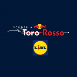 Scuderia Toro Rosso - Build your racing car