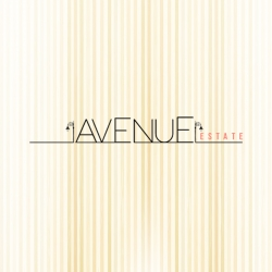 Avenue Homes - real estate agency website