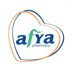 Afya Pharmacy - website for online pharmacy