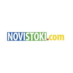 NoviStoki.com - E-commerce website for linen, curtains and towels
