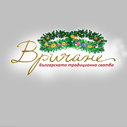 Vrichane.BG wedding agency website